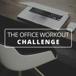 Workouts for office workers