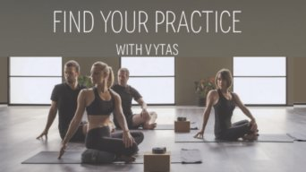 Vytas Yoga for Beginners