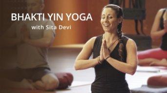Bhakti Yin Yoga
