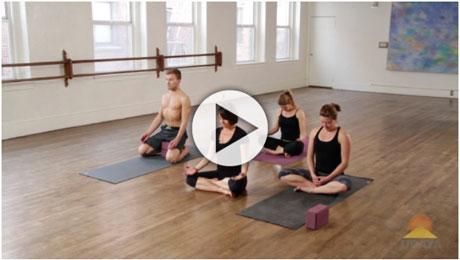Mindfulness Meditation with Michelle Goldstein
