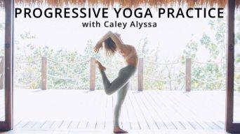 Caley Alyssa Yoga