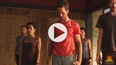 Yoga Foundations 1 with Travis Eliot