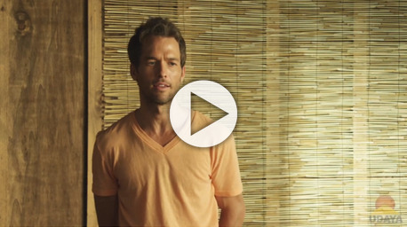 Yoga Foundations 3 with Travis Eliot