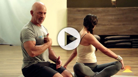 Seated Twist Tutorial with Rudy Mettia