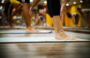How to Start and Keep Your Yoga Habit