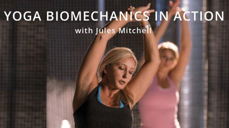 Yoga Biomechanics