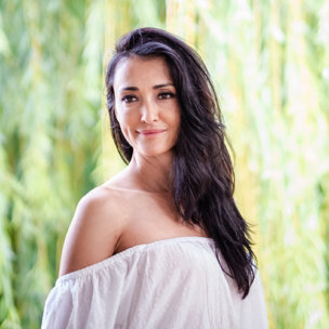 Adelina Kirilova Teaches Yoga on UDAYA.com