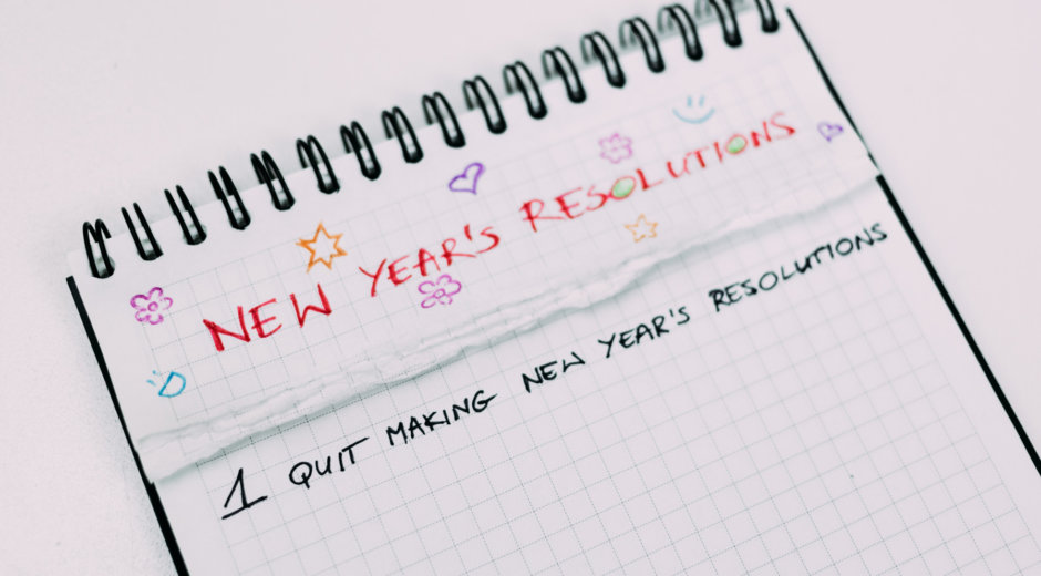 From Resolutions to Yogalutions