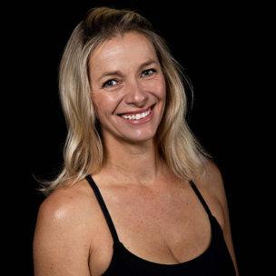 Tania Wimmer teaches on UDAYA.com