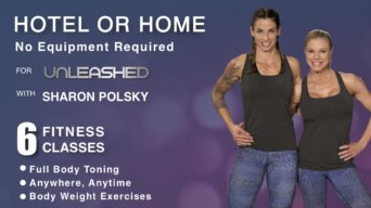 Hotel or Home Fitness