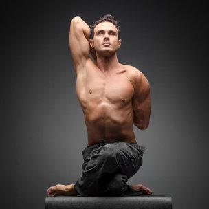 krama yoga style on UDAYA.com