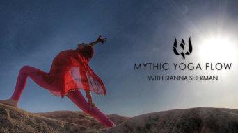 Mythic Yoga Flow