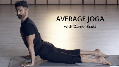 Average Joga Free Beginner Yoga